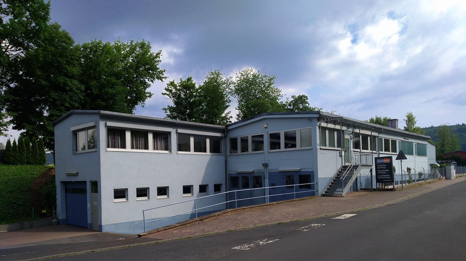 Ruckstetter GmbH
